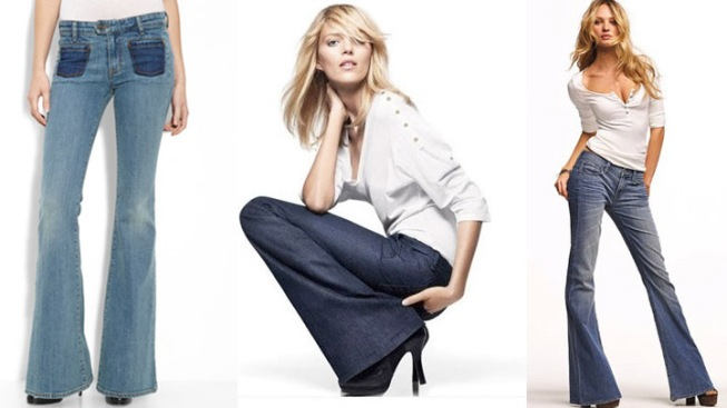 Do's and Don'ts of Wide-Leg Denim