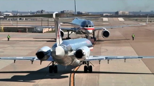 FAA Shutdown Could Cost DFW Jobs, Construction Projects