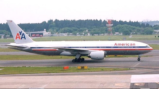 AA Flight From Dallas to Korea Makes Unscheduled Stop