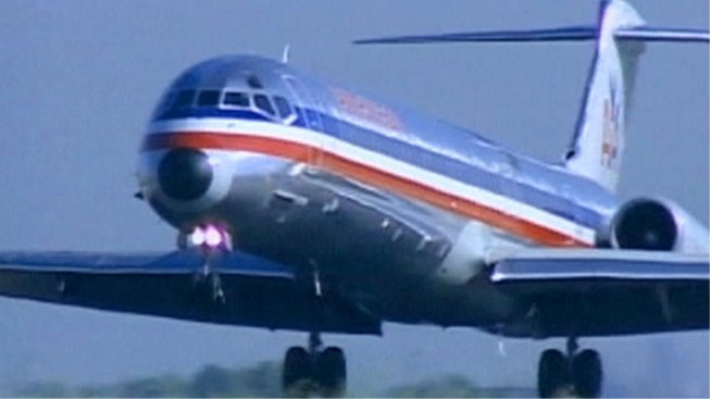 American Airlines Allowing Free Changes Due to Hurricane Sandy