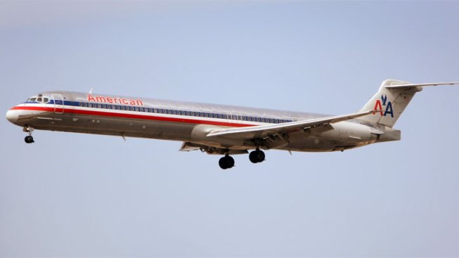 American Airlines Jet Makes Emergency Landing in Amarillo