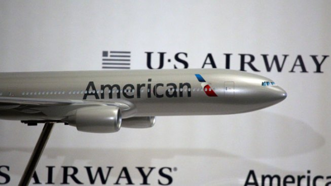 American Airlines, US Airways Statement on Antitrust Settlement
