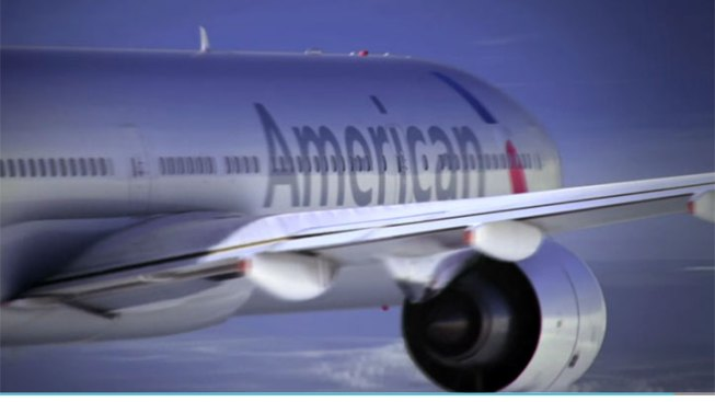 American Aims for New Routes