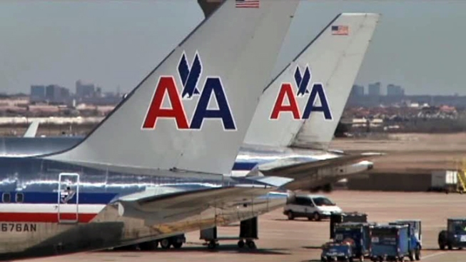 Judge Blocks AA Union Election