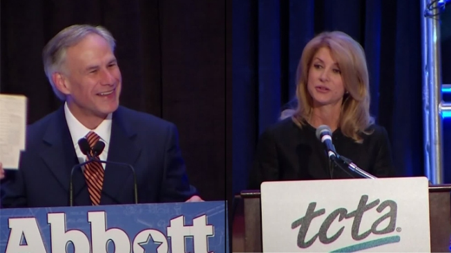 Candidates for Texas Governor Talk About Education