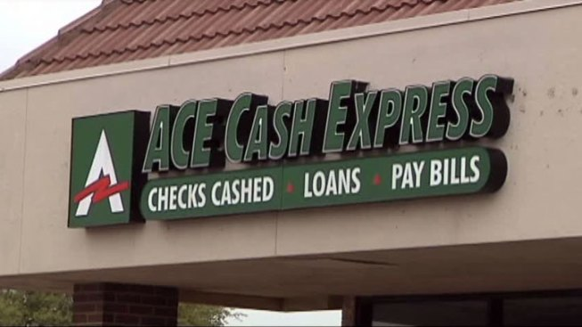 Ace Cash Express Settles Debt Collection Claims