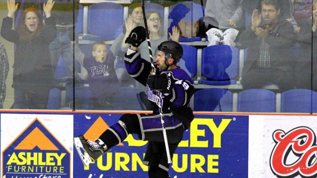 Brahmas a Win Away from Playoffs