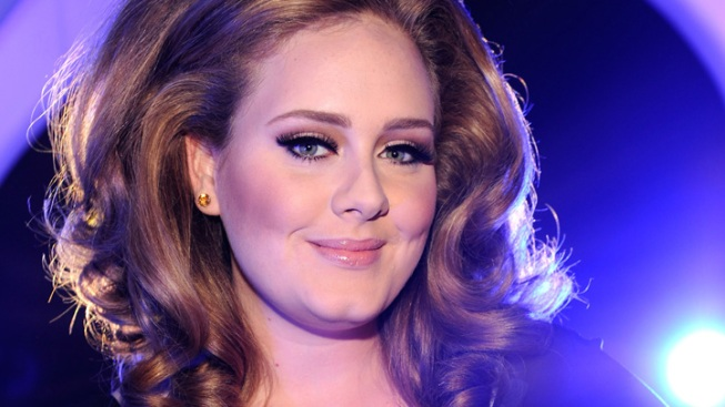 Adele Is Billboard's Top Artist Of 2011