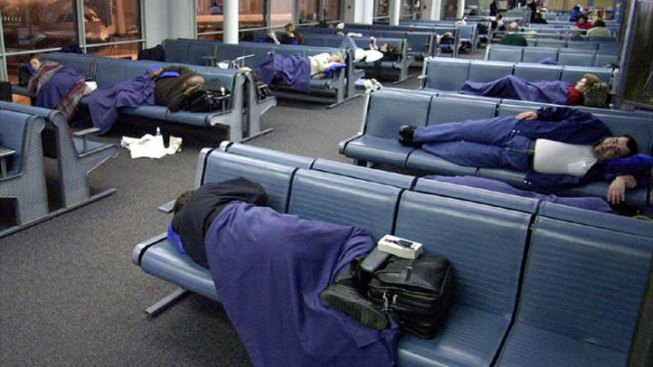 DFW Airport to Open Pod Hotels