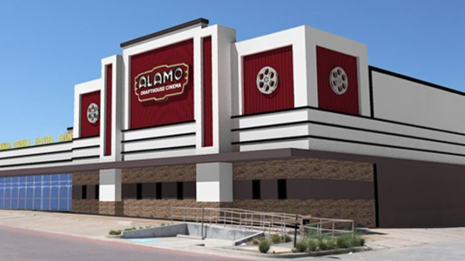 Richardson Snags Alamo Drafthouse Cinema