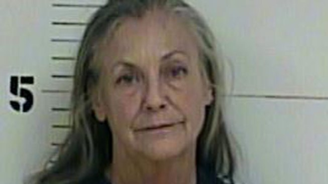 Texas Drops DWI Charge Against Wal-Mart Heiress
