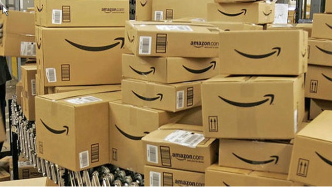 Amazon to Expand Warehouses in North Texas