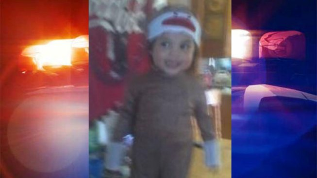 Amber Alert Issued Near Lubbock