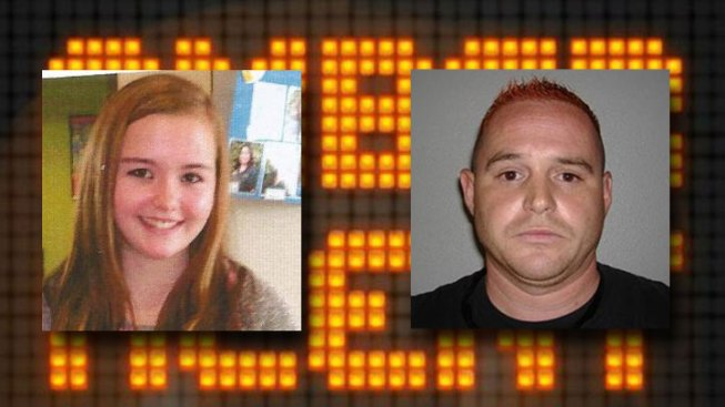 Statewide Amber Alert for Missing Teen Discontinued