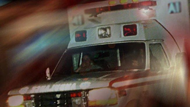 Big-Rig Crash Kills 1 in Collin County