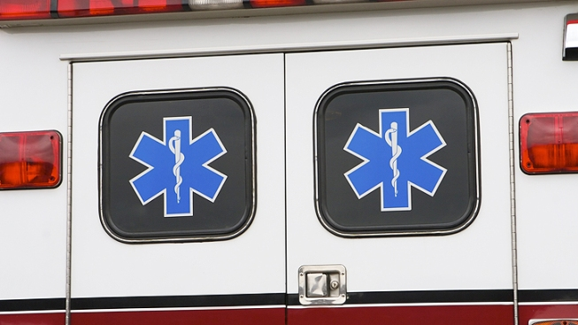 Patient Jumps Out of Ambulance, Steals Another