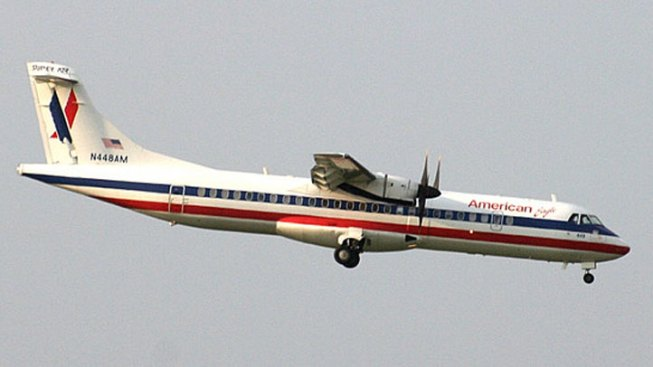American Eagle to Furlough 50 More Pilots