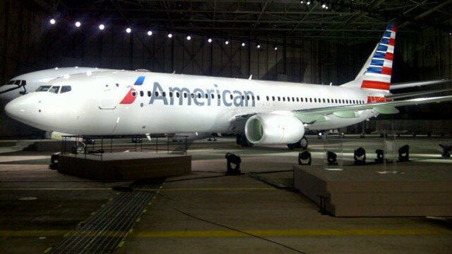 AA to Roll Out New Uniforms to Complement New Look