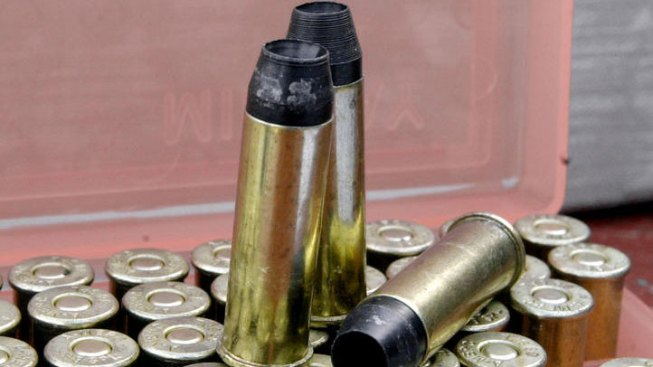 Senate Allows Guns to be Kept in Car at Work