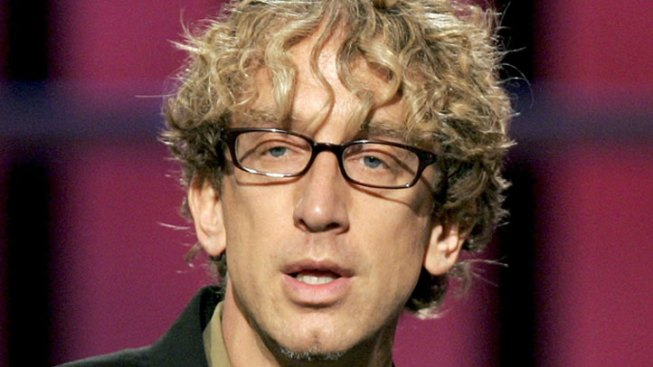Club Patron Sues Over Andy Dick's Performance