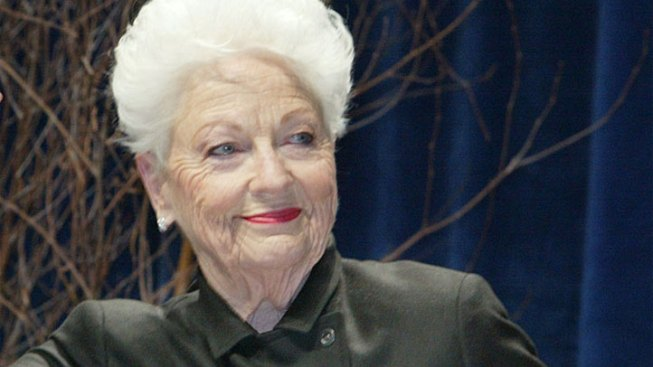Ann Richards Play Opens in D.C.