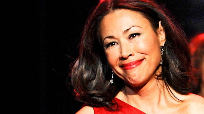 "Ann Curry Makes Her ""Today"" Host Debut"
