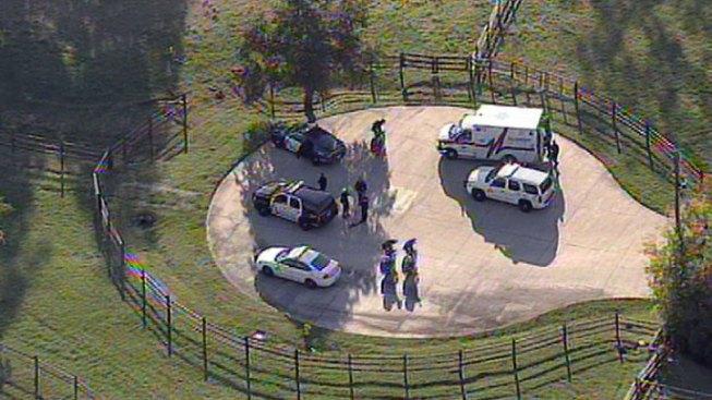 Arlington Officer Injured During Chase