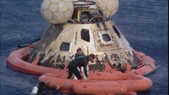 Checklist That Helped Save Apollo 13 on Auction