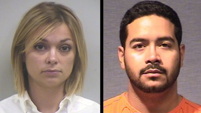 Two More North Texas Teachers Arrested for Improper Relationships