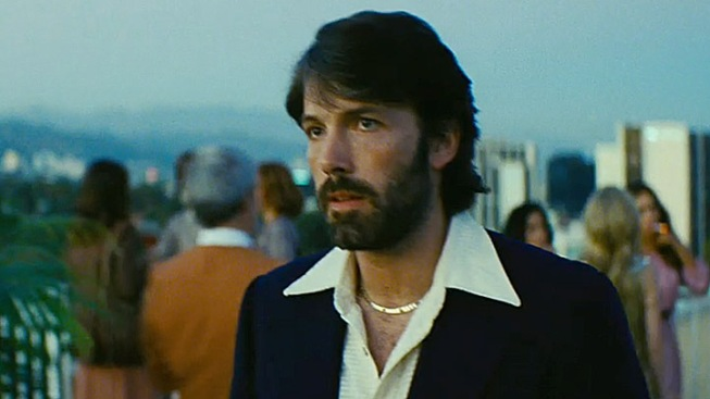 """Argo"" Trailer Has Ben Affleck Bathed In '70s Glory and International Intrigue"