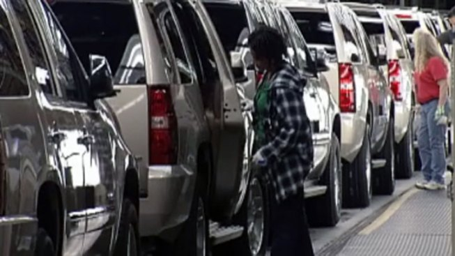 General Motors to Freeze Pensions