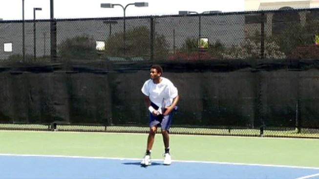 US Open Tennis Championship Begins in Arlington