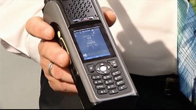 Arlington Hopes to Upgrade Radio System