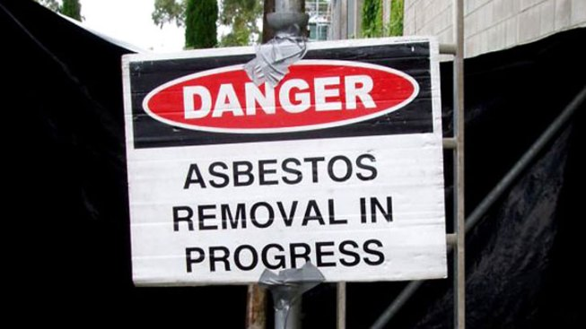 Asbestos Possibly Released in a 2007 Fort Worth Demolition