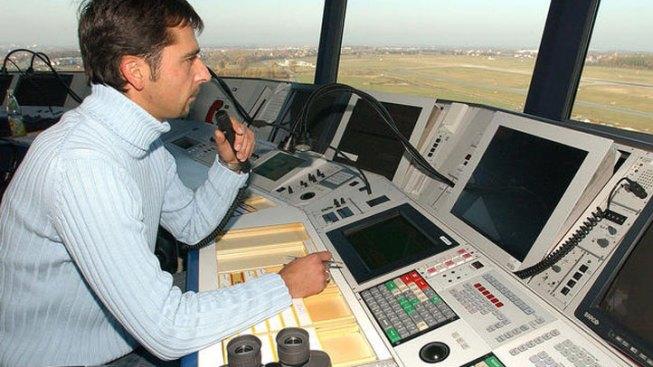 Air Traffic Control at 25 Texas Airports Could Close