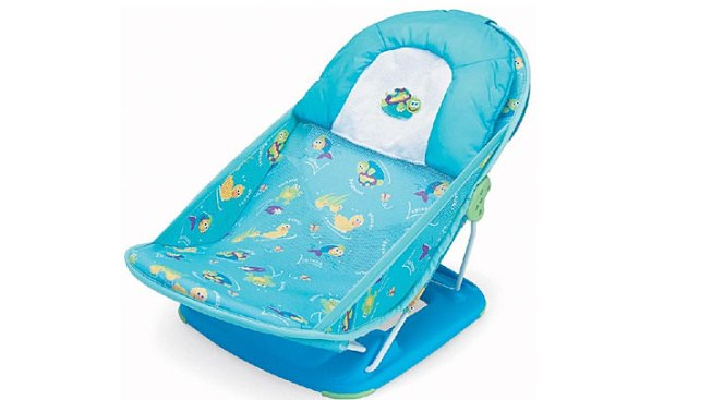 Baby Bathers Sold in TX Recalled