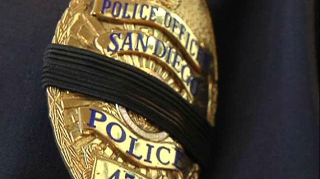 Number of Officers Killed by Firearms Falls to Wild West Levels