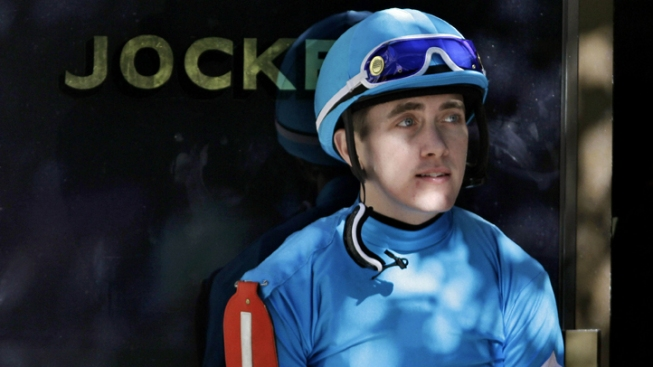 Southern California Jockey Dead at Churchill Downs