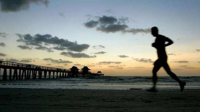 Galveston Jogger Finds 55 Pounds of Cocaine on Beach