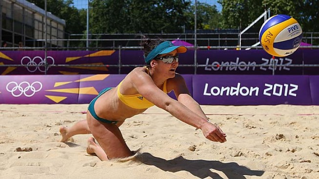 Olympics Primer: How to Watch Beach Volleyball