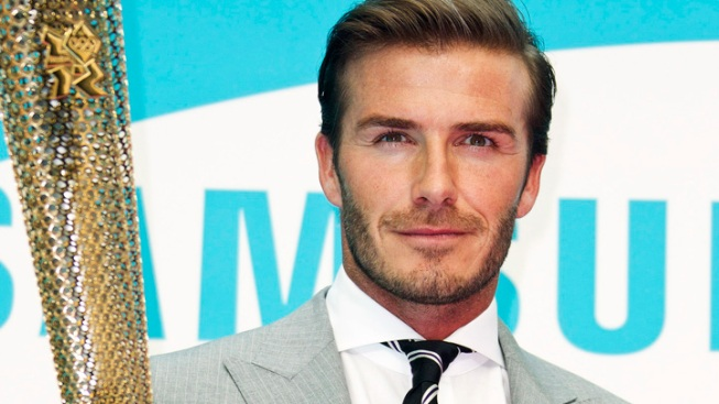 "Reports David Beckham Leaving MLS are ""Premature,"" Says Rep"