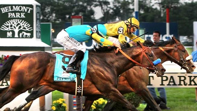 Dangerous Game: Jockeys Risk Broken Bones, But Keep Coming Back
