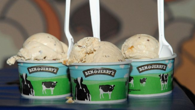 Ben & Jerry to Speak at UTA