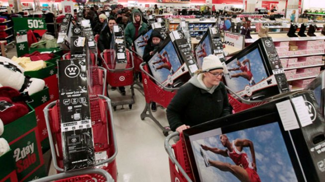 Your Black Friday May Start at Midnight