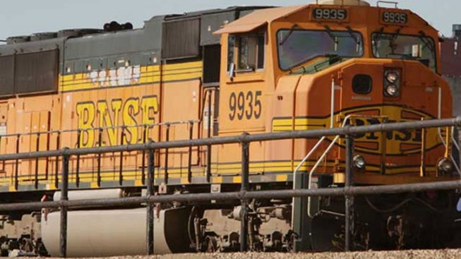 BNSF Plans to Upgrade Tankers After Accidents
