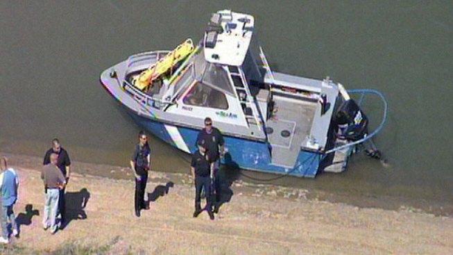 Body Found at Joe Pool Identified