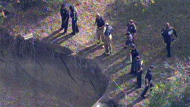 Dallas Police Investigating Body Found in Cedar Creek