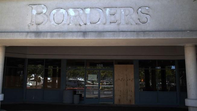 Most Borders Closing Dates Set