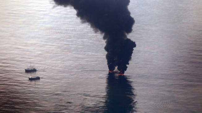 BP Reaches $250 Million Settlement in Gulf Spill