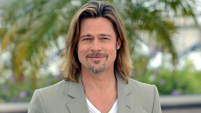 Brad Pitt Scores New Endorsement, Will Star in Cadillac Commercials in China